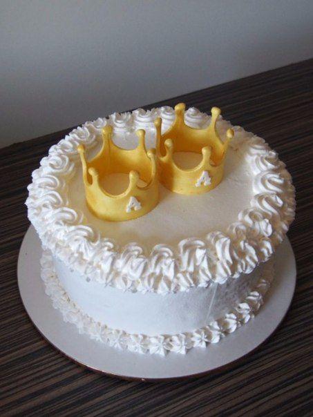 рецепт торта на 1 год для двойнят - Поиск в Google