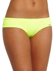 Banana Moon Flash Kita – Culotte – Uni – Femme – Jaune (Citron Fluo) – FR: 42: Tweet MAILLOT DE BAIN BANANA MOON Description: Maillot de…