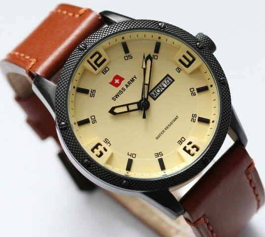 Swiss army SA1126 Rp.500 minta pin.75530D45