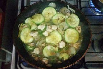 Cocinar pollo cantonés - cookcina