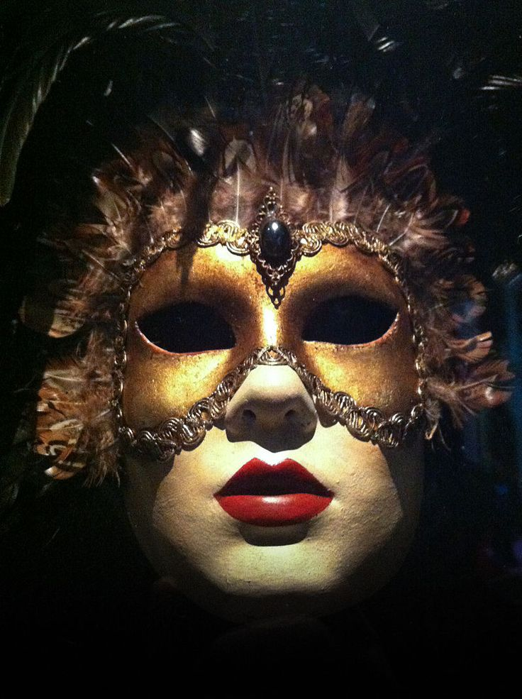 Mask (Eyes wide shut) (7957742338) - Stanley Kubrick - Wikipedia, the free encyclopedia