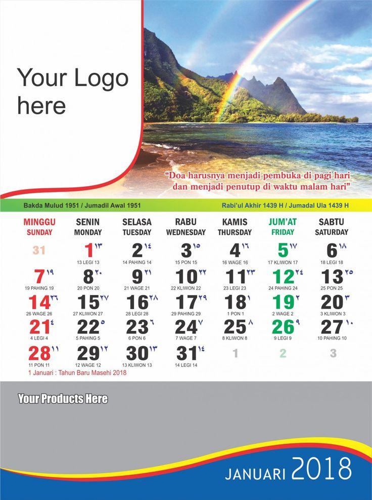 Free Download Kalender 2019 Corel Draw