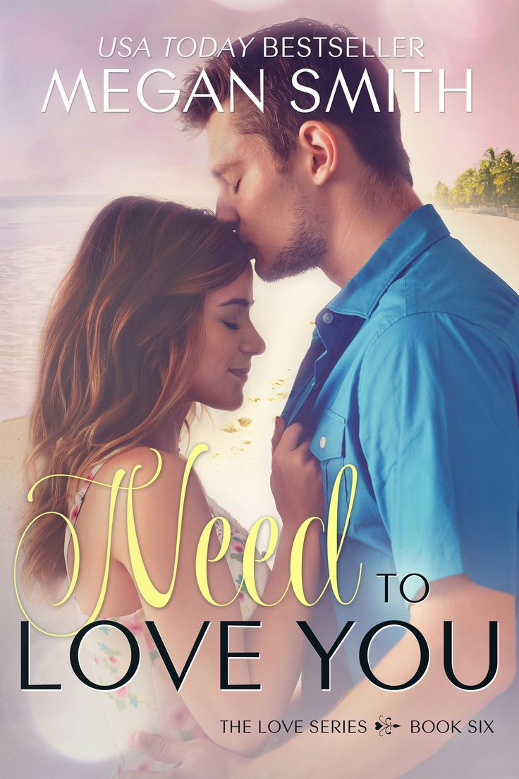 Love Series, Book 6