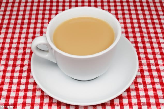 The plant, which can be taken as a tea, or in tablet, powder or oil format, is said to help the body recover