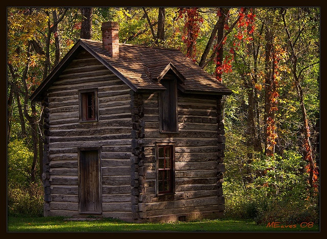 1000 Images About Barns Cabins On Pinterest