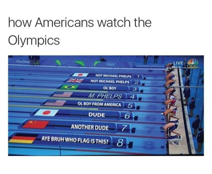 #PhelpsFace Was Just the Beginning: Relive the Funniest Memes of the Olympics