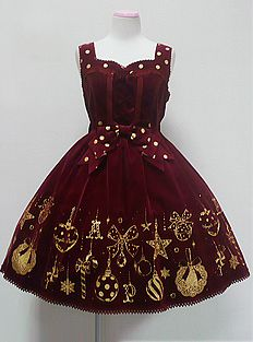 206 best A Lolita Christmas images on Pinterest | Lolita style ...