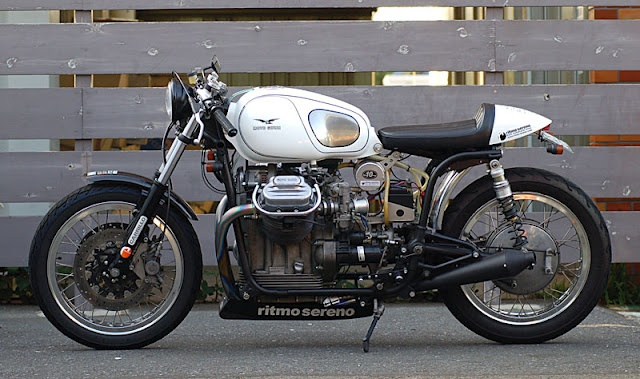 Still dying to build a cafe...: Café Racers, Guzzi Bike, Classic Motorcycles, Custom Motorcycles, Legally Guzzi, Moto Guzzi, Cafe Racers, Guzzi Ambassador, Motorcycles Gears