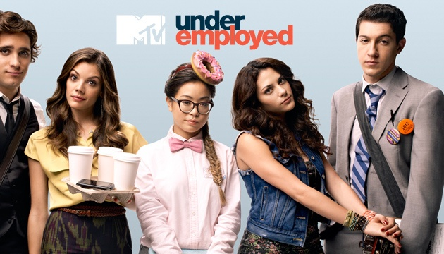Under employed 2012