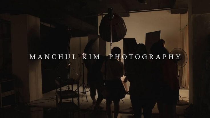 Korea Celebrity Portrait, Haesun's portrait shooting