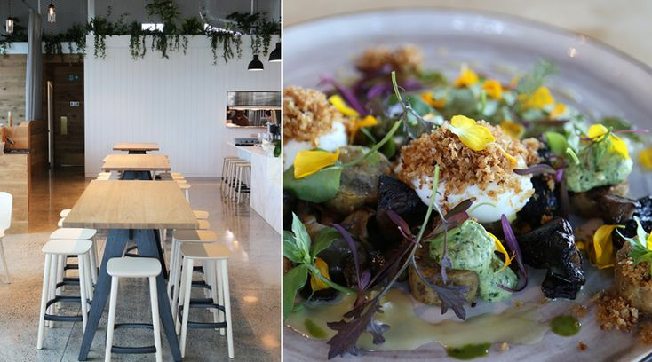 New Opening: Rosebank Coffee & Kitchen