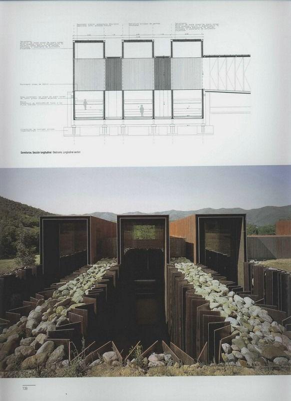 Casa Horizonte, Spain RCR Arquitectes