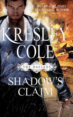 Shadow's Claim by Kresley Cole  |  Series: BK#1 - Realm of Blood and Mist  |  Publication Date: November 27, 2012