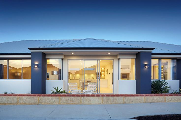 The Milford is the perfect contemporary family home. Find out more >> http://www.redinkhomes.com.au/products/metro/ocean-series/the-milford.aspx