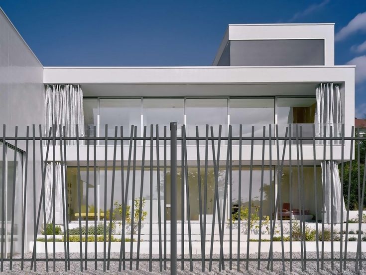 Download the catalogue and request prices of Creazen By betafence italia, bar modular fence