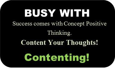 go concept+ !