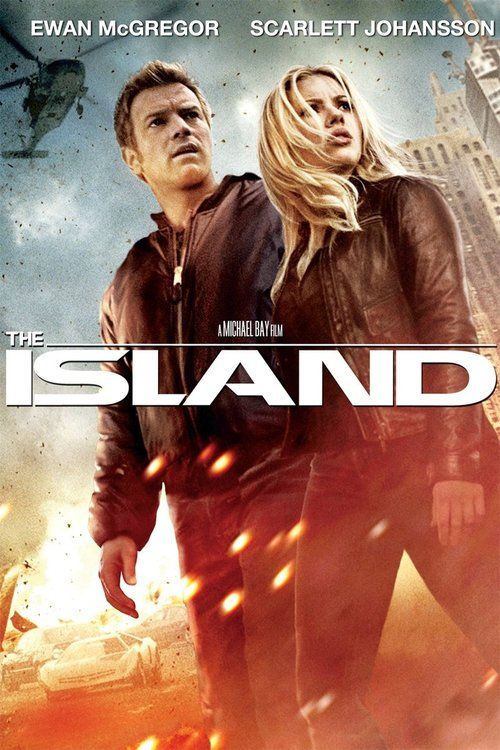 Watch The Island Full Movie Online