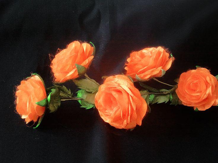 İpek Kozasından Gül Sipariş vermek için: www.ipekelsanatlari.com - info@ipekelsanatlari.com  Rose made of silk cocoon Buy it Online! www.ipekelsanatlari.com - info@ipekelsanatlari.com - WhatsApp: 05363642162  #ipek #koza #cicek #turuncu #rose #ipekbocegi #ceyiz #aksesuar #moda #evmoda #koleksiyon #tasarim #silk #rose #orange #cocoon #handmade #crafts #doityourself #diycrafts #design #flower #fashion #accessories #decoration #homefashion #ipekelsanatlari