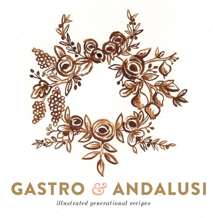Gastroandalusi