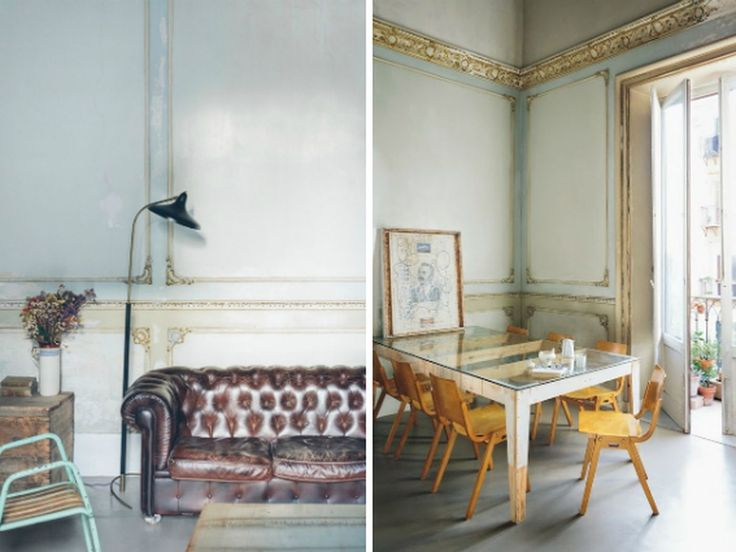 A 1500s Italian Apartment Straight Out of Your Vintage Dreams - Curbed
