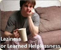 """My Aspergers Child: """"Learned Helplessness"""" in Adult Children on the Autism Spectrum. Pinned by SOS Inc. Resources. Follow all our boards at pinterest.com/sostherapy/ for therapy resources."""