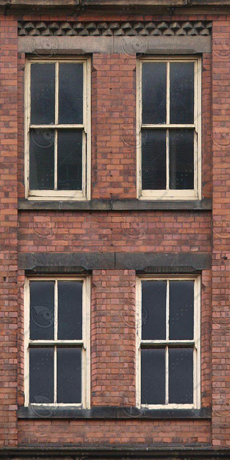 Texture jpg facade brick building | Corporate | Pinterest | Bricks ...