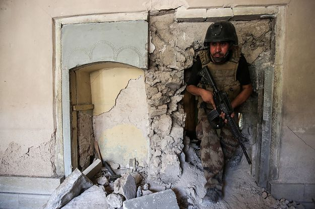 Its Too Soon To Declare Victory Over ISIS. Iraq Did It Anyway.