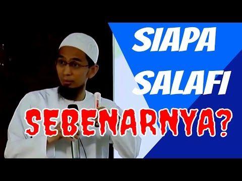 SIAPA WAHABI SEBENARNYA? Ceramah Ustadz Adi Hidayat, Lc Terbaru - YouTube