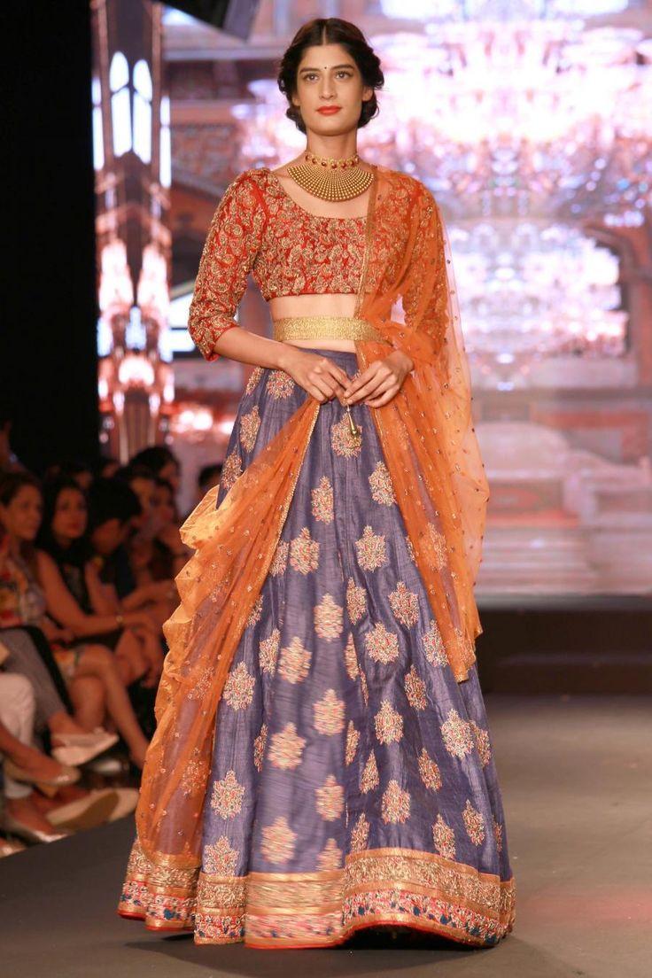 Debarun - Amazon India Couture Week 2015 - Google Search