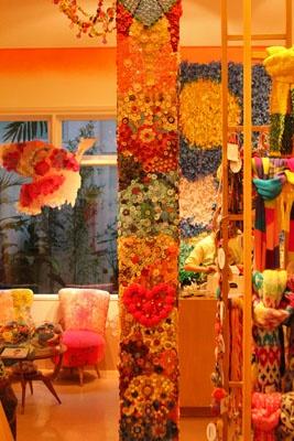 Color <3 Juana de Arco by Melissa Riggall