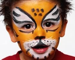 maquillaje carnaval - Buscar con Google