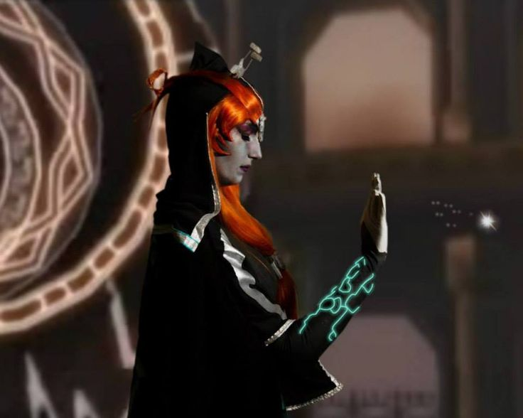 20 best Cosplay- Midna images on Pinterest | Costume contest ...