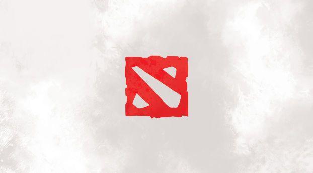 Dota 2 Art Logo Wallpaper Hd Games 4k Wallpapers Images Photos And Background Art Logo Dota 2 Logo Wallpaper