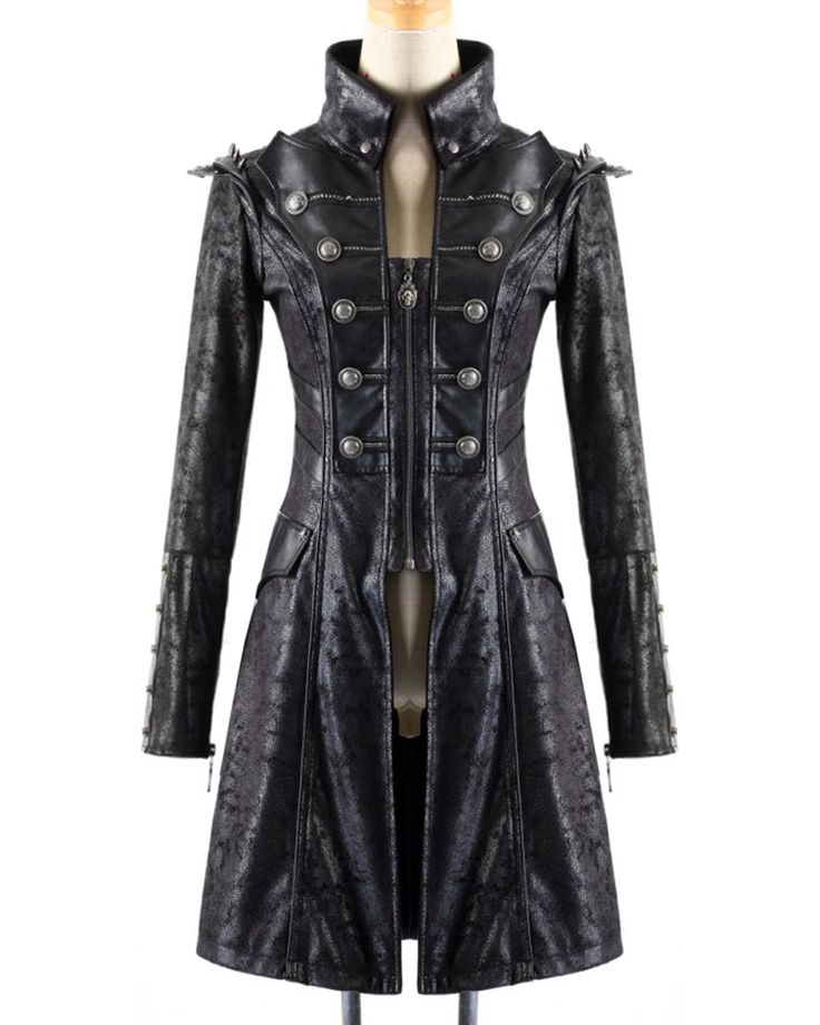 capricious steampunk bookends. Punk Rave Womens Steampunk Military Style Jacket 58 best Real Life Progeny images on Pinterest  life Castles