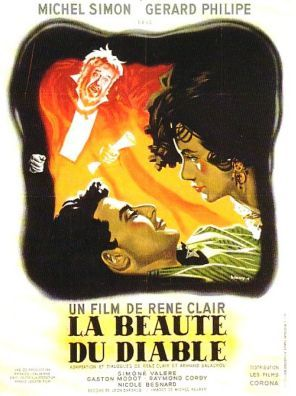 La beauté du diable (René Clair, 1950)