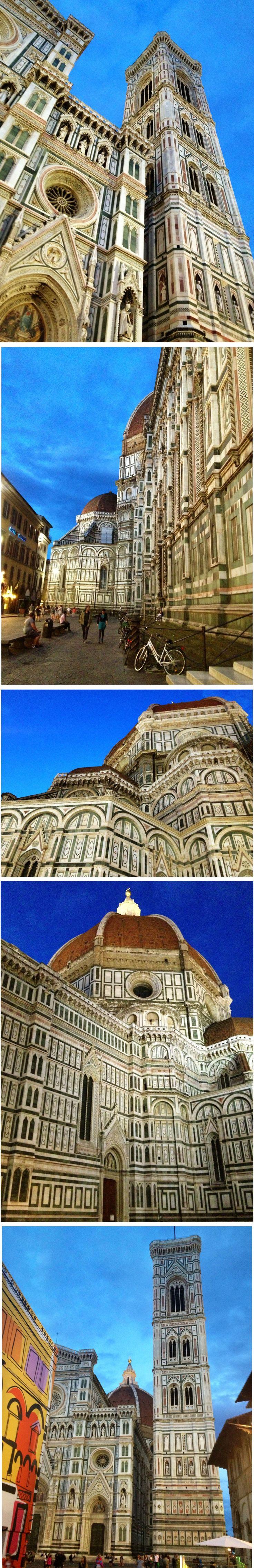 Doumo. Florence. Italy. #florence #tuscany #italy #doumo #iphone