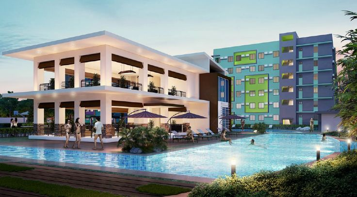 8 Spatial Davao clubhouse http://globalfilinvestor.com/filinvest-8-spatial-davao-city/