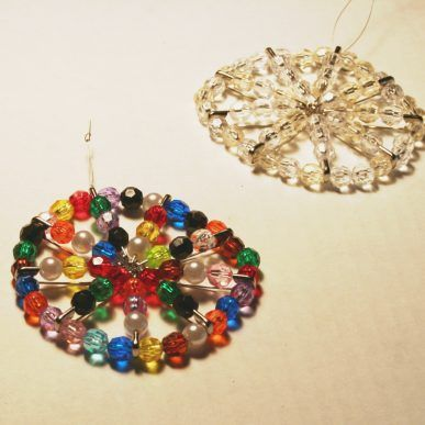 82 best images about safety pins on pinterest christmas for Safety pin and bead crafts
