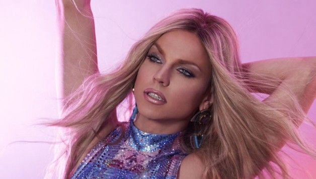 Renowned for Sound interviews Courtney Act