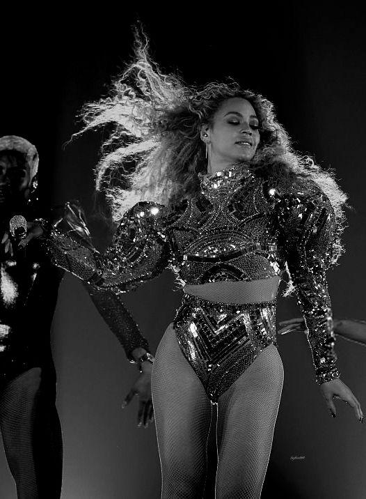 Beyoncé Formation World Tour