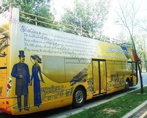 #Bucuresti - Capitala a fost votată în Top 20 cele mai primitoare capitale europene