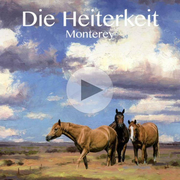 Listen to 'Pauken und Trompeten' by die Heiterkeit from the album 'Monterey' on @Spotify thanks to @Pinstamatic - http://pinstamatic.com