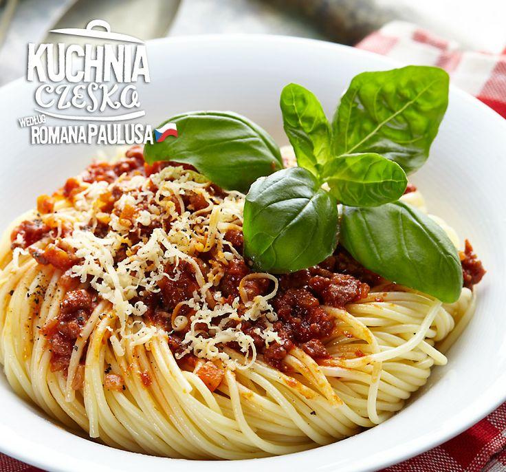 Spaghetti bolognese #lidl #przepis #spaghetti #bolognese #kuchniaczeska