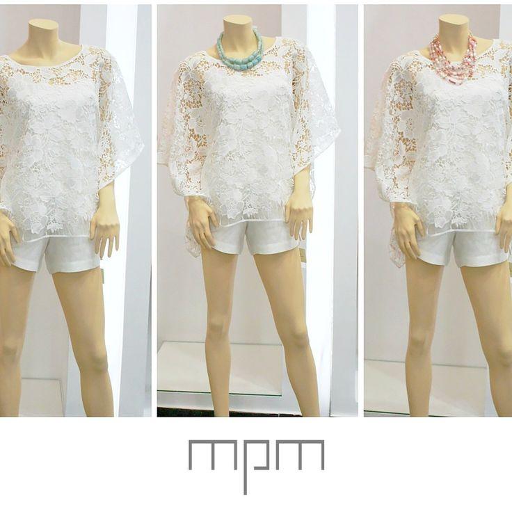 Combina una misma prenda con distintos accesorios  #mpm es versatilidad  #design #outfit