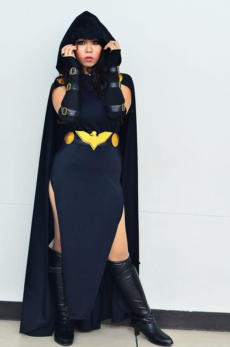 301 best Halloween Costume images on Pinterest