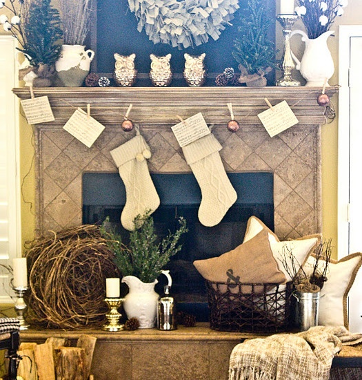 Christmas Design, Pictures, Remodel, Decor and Ideas - page 38