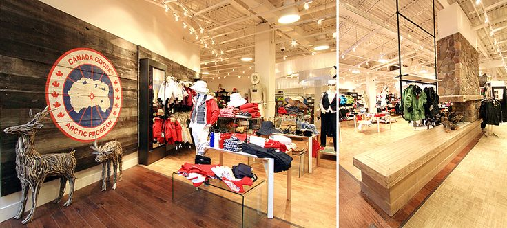 canada goose authorized dealers vancouver
