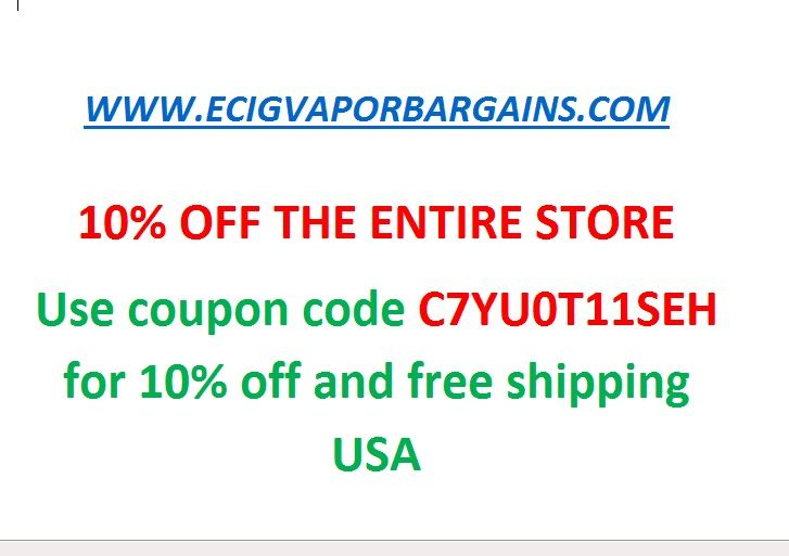 COUPON 10% OFF EVERYTHING!!!