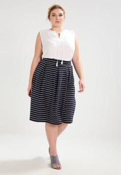 Plus size klær - klær i store størrelser på nett hos Zalando.no