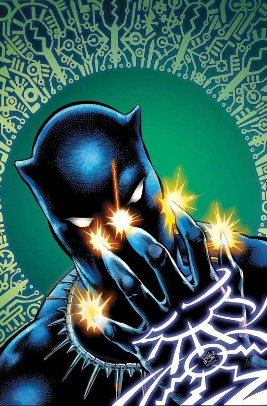 Célèbre Les 410 meilleures images du tableau Black Panther sur Pinterest  GZ57